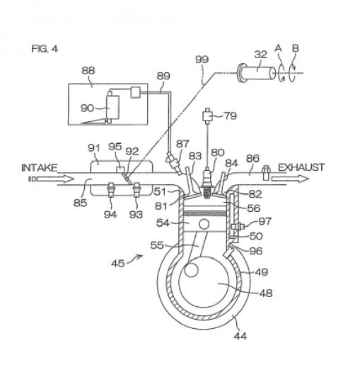 Yamaha đang nghiên cứu Idling Stop System cho xe tay ga nhỏ