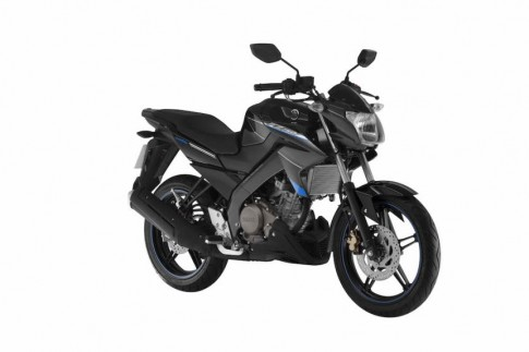 """Yamaha Fz150i bổ sung màu mới với tên gọi """"Đánh Thức Sức Mạnh"""""""