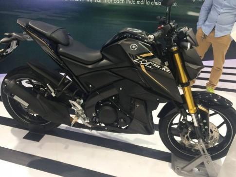 Yamaha MT-15 sẽ được bán chính hãng tại Việt Nam với giá 85 triệu đồng