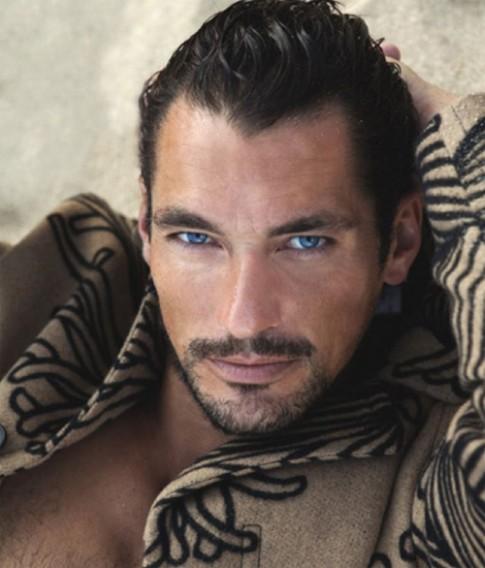 10 điều ít người biết về mẫu nam sexy nhất thế giới