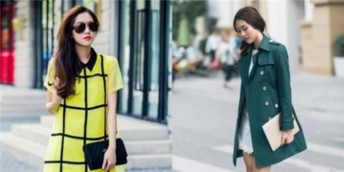 10 mẹo để mặc đồ bình dân trông như hàng hiệu