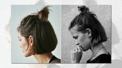 """4 kiểu tóc ngắn cực xinh đáng để """"xuống kéo"""" hè này"""