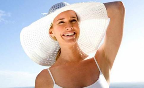5 điều nên làm để da luôn đẹp trong mùa hè