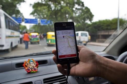 6 điều bạn không nên làm với taxi Uber