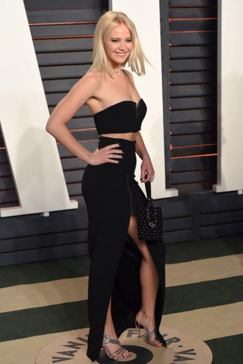 6 thói quen để sở hữu body đẹp như Jennifer Lawrence