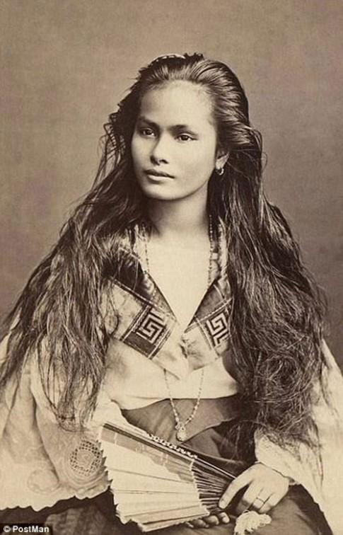 Cách đây 100 năm, chuẩn đẹp sexy khác xa hiện tại
