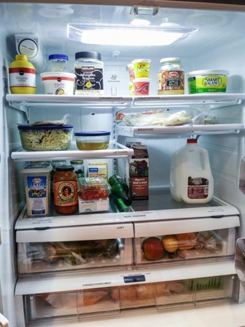 Cách dùng tủ lạnh bền, tiết kiệm điện ít chị em nắm vững