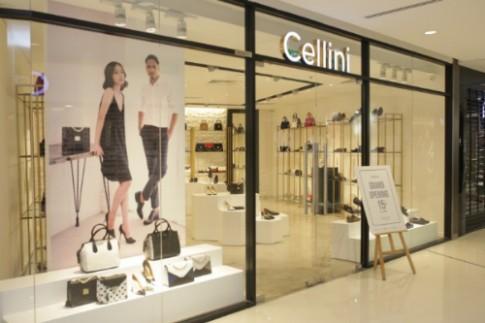 Cellini Shoes