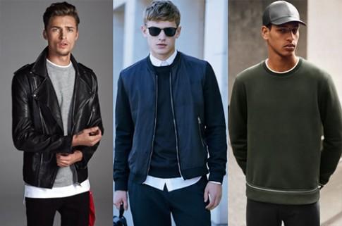 Đàn ông cần lưu ý gì để mặc đẹp phong cách thể thao