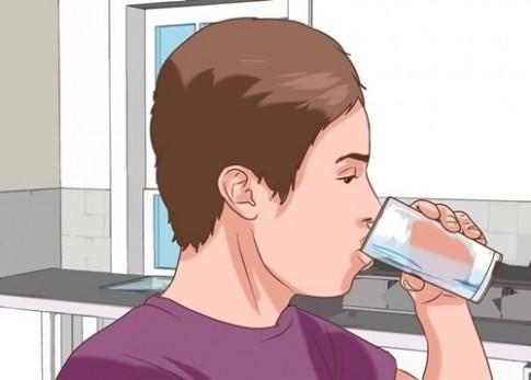 Giảm 11kg và chấm dứt bệnh tiểu đường chỉ trong 25 ngày uống nước này