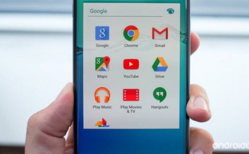 Google xóa 4 ứng dụng ít quen khỏi Android