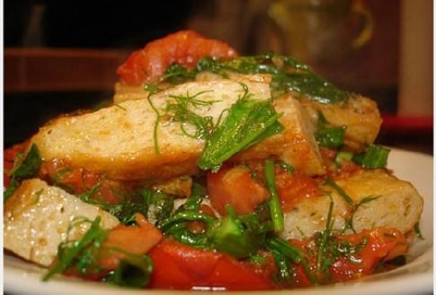 Hai món chả cá thu ngon miệng, đưa cơm cho bữa tối