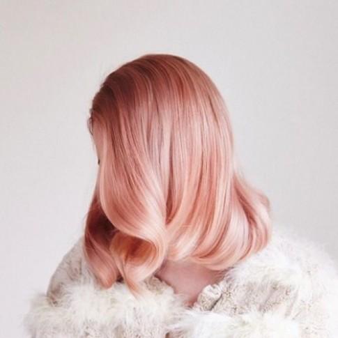 Hè 2016 cứ nhuộm tóc thế này chắc chắn sẽ nổi bật
