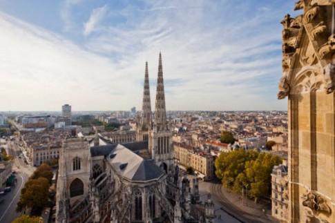 Khám phá 10 thành phố đăng cai Euro 2016 ở Pháp