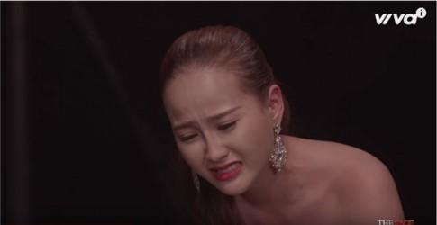 Mặc thí sinh gào khóc, Phạm Hương vẫn lạnh như tiền