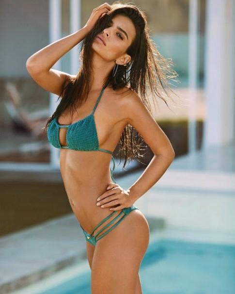 Mẫu nữ hút 7,1 triệu fan bày cách chụp bikini đẹp mê người