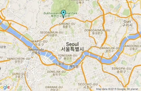 Ngó biệt thự triệu đô tại làng đại gia Hàn Quốc