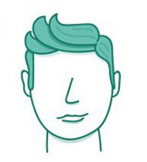 """Những kiểu tóc """"chuẩn men"""" phù hợp với từng khuôn mặt"""