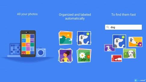 Những tính năng độc đáo mà Google Photo sẽ làm nhiều người yêu thích.