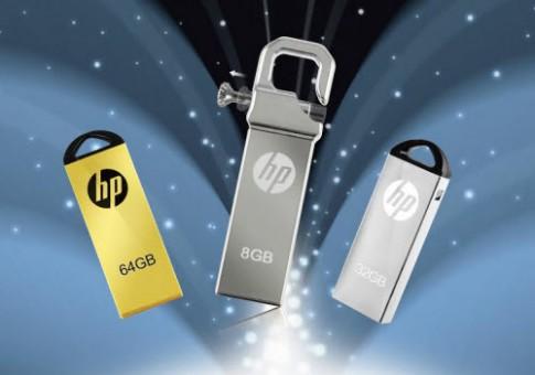PNY tung bộ 3 USB mới: Nhỏ gọn, vỏ kim loại