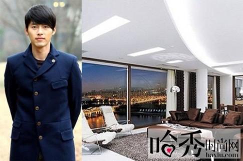 Sửng sốt độ giàu có của những tài tử điển trai nhất Hàn Quốc