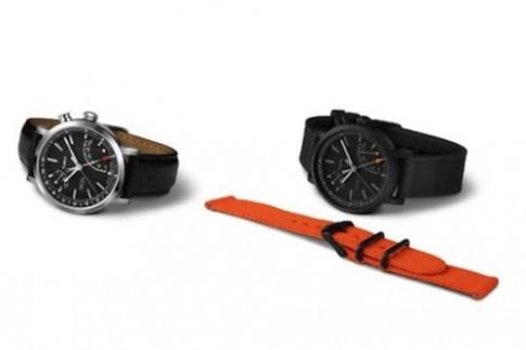 Timex Metropolitan : Đồng hồ mặt kim thông minh