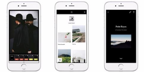 3 ứng dụng chỉnh ảnh, video miễn phí cho iPhone