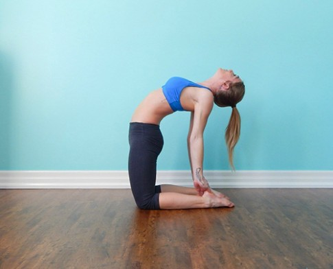 4 bài tập thể dục mỗi sáng để vòng 1 căng tròn, săn chắc