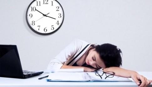 5 lý do nếu có tìm việc làm cũng đừng bao giờ làm ca đêm