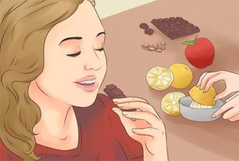 5 việc nên làm để có khuôn mặt gọn đẹp