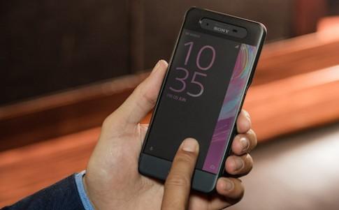 8 smartphone Sony được nâng cấp Android 7.0 Nougat