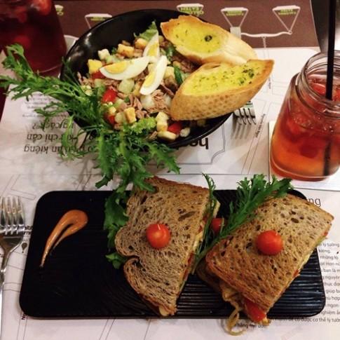 Ba địa chỉ ăn no không sợ béo ở Hà Nội