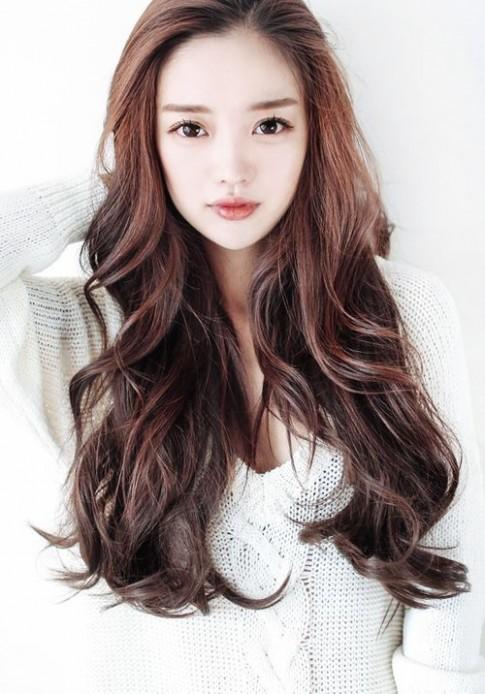 Bí quyết giúp mái tóc bạn gái dài nhanh một cách bất ngờ