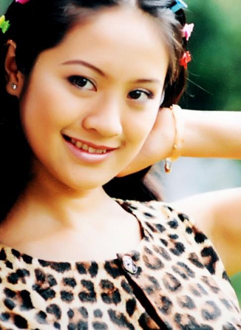 Biến đổi nhan sắc của diễn viên Thanh Thúy