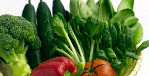 Cách nhận biết rau củ quả nhiễm độc nhất định phải biết
