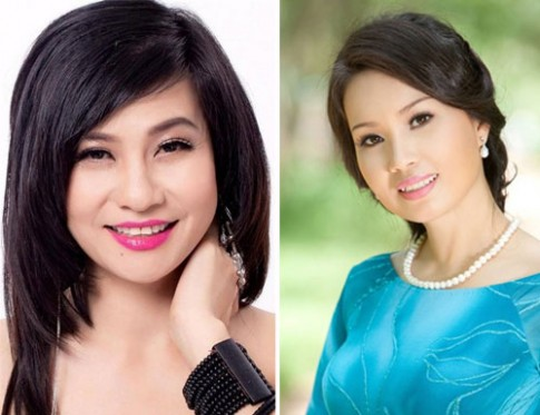 'Chấm điểm' nhan sắc các sao Việt cùng tuổi thế hệ 7X