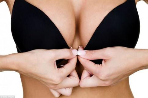 Chị em Trung Quốc, Nhật có ngực lép bậc nhất thế giới