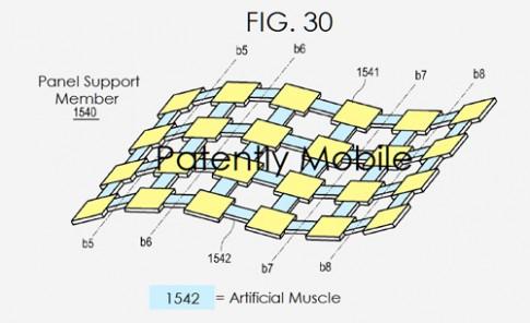 Chi tiết về hai smartphone màn hình gập đôi của Samsung