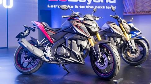 Đánh giá Yamaha TFX150 - Giá xe và chi tiết hình ảnh