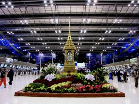 Du lịch Thái Lan trong những ngày đảo chính