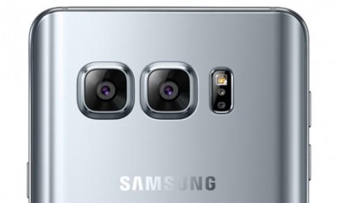Galaxy S8 sẽ có màn hình 4K, camera kép