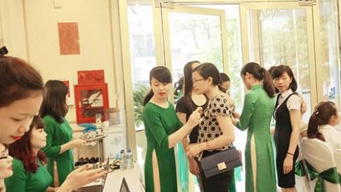Giải mã sức nóng sau Ngày hội trị nám bằng laser ở Đông Á.