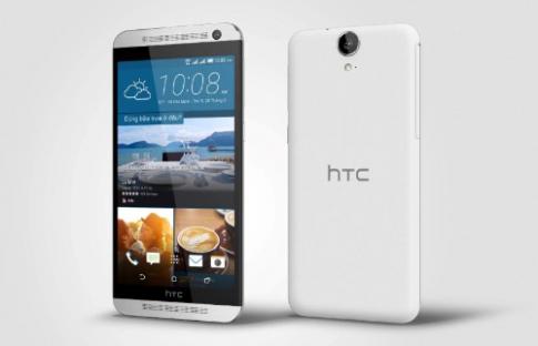 Giải trí ngày hè cùng smartphone HTC One E9
