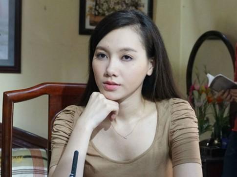 Gương mặt ngày càng khác lạ của diễn viên Minh Hà