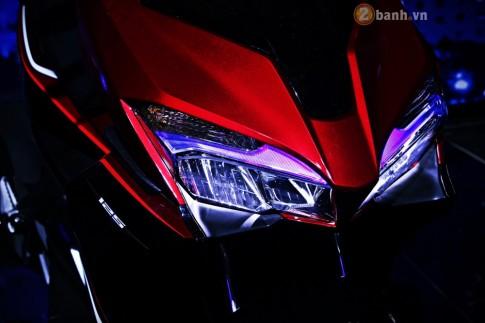 Honda Air Blade 2016 giảm 1 triệu đồng so với giá đề xuất