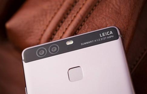 Huawei P9 - làn gió mới mang theo 'vị' Leica
