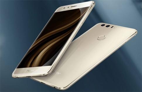 Huawei ra Honor 8 có camera kép như P9