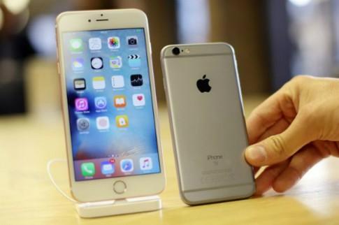 iPhone 6s giảm giá trước khi iPhone 7 ra mắt