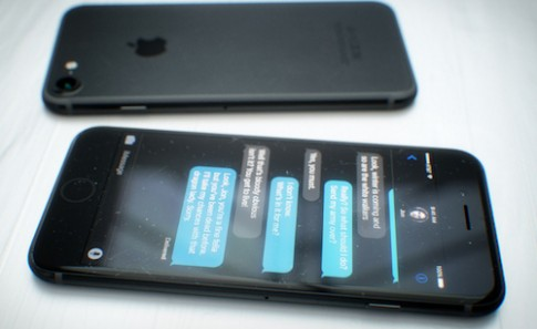 iPhone 7 bất ngờ xuất hiện tại Việt Nam