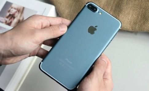 iPhone 7 chưa bán đã có thể khan hàng